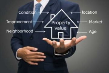 property value factors